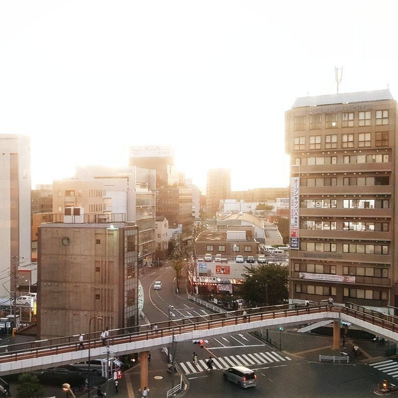 Tachikawa, Tokyo
