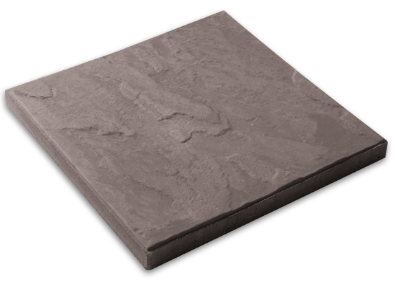 Bedale Riven - Riven is based on the gently undulating contours of natural stone. This highly popular design fits well into any environment.