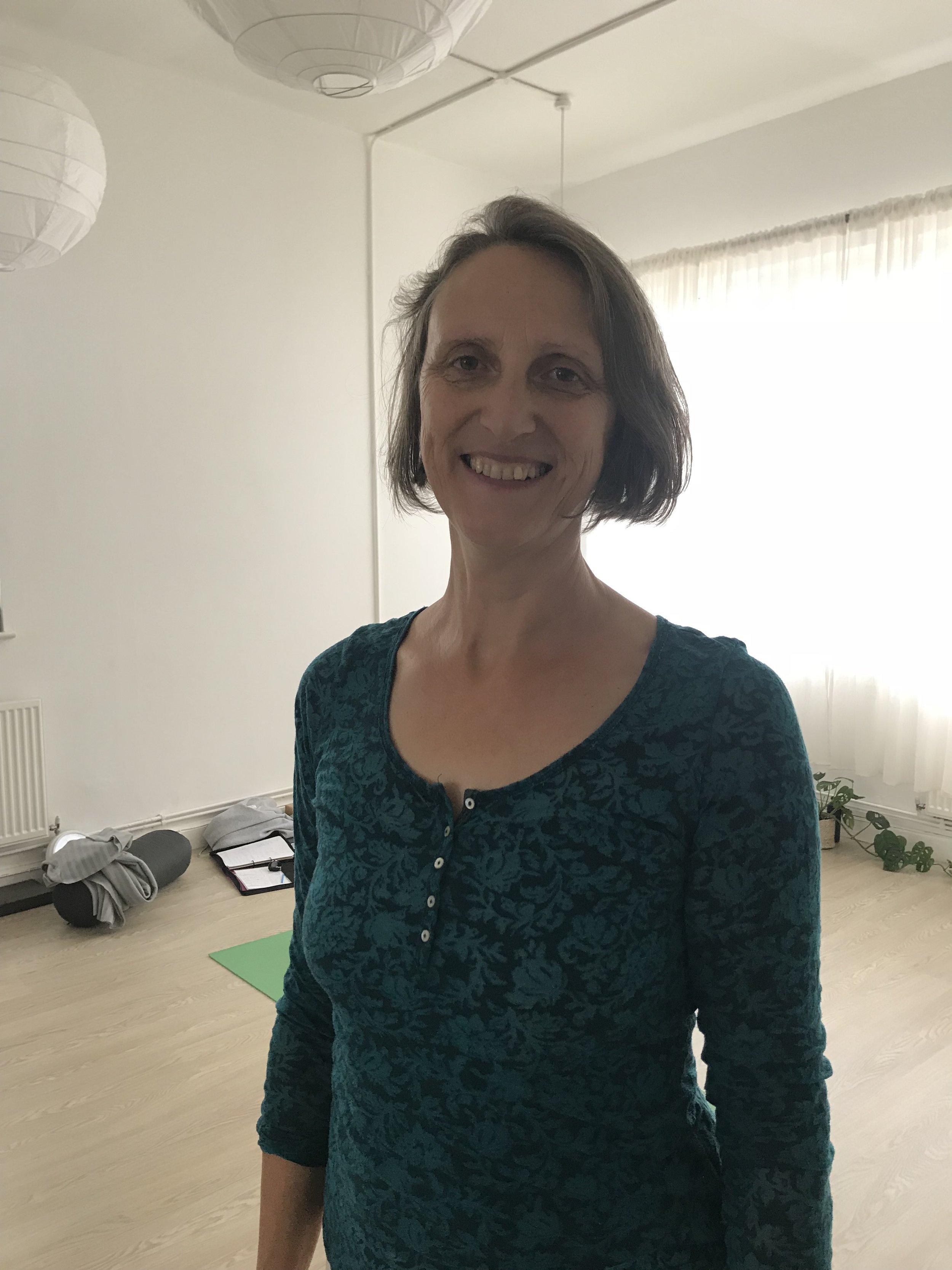Sabine Dahn
