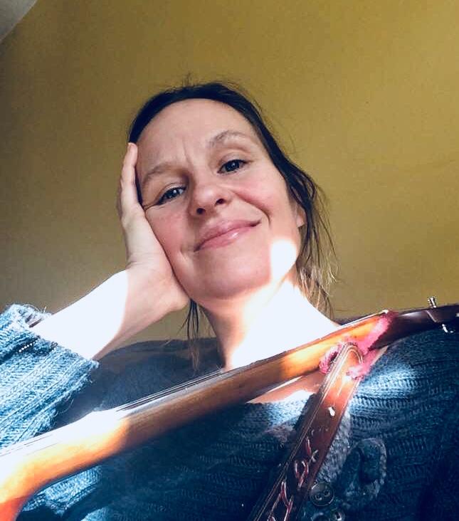 Zoe Gale - Bodyworks massage