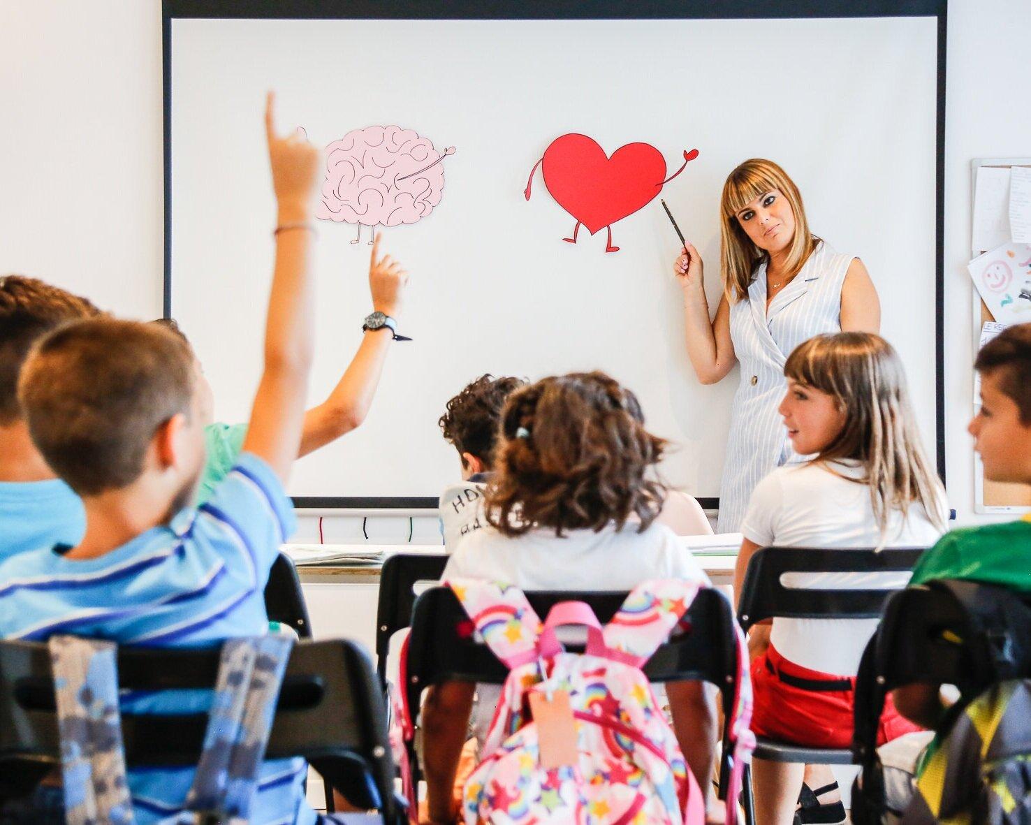 A scuola di educazione emotiva ed altruismo - CORSO MIUR 20 ORE