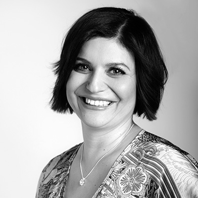 Baranyai Júlia - Founder, CEO, Head of art