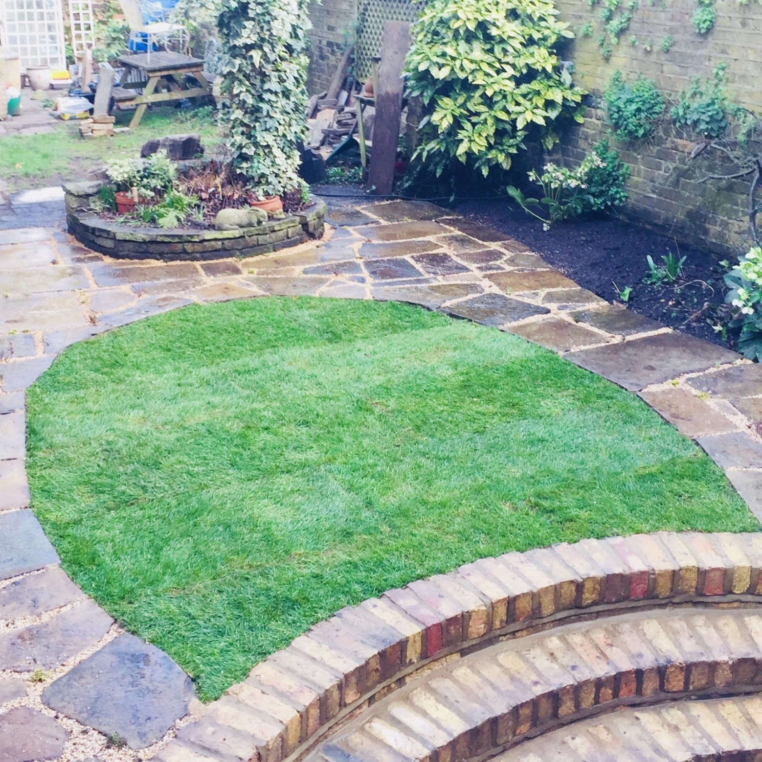 Lawns -