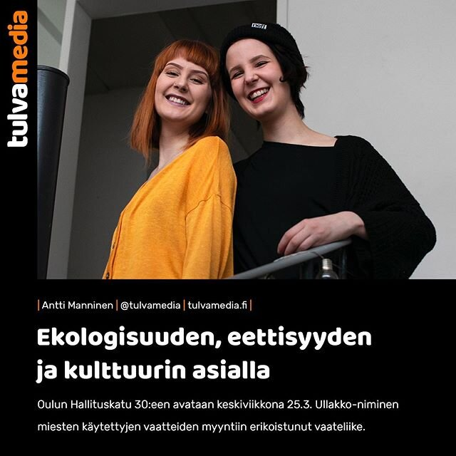 Vaateliike Oulu
