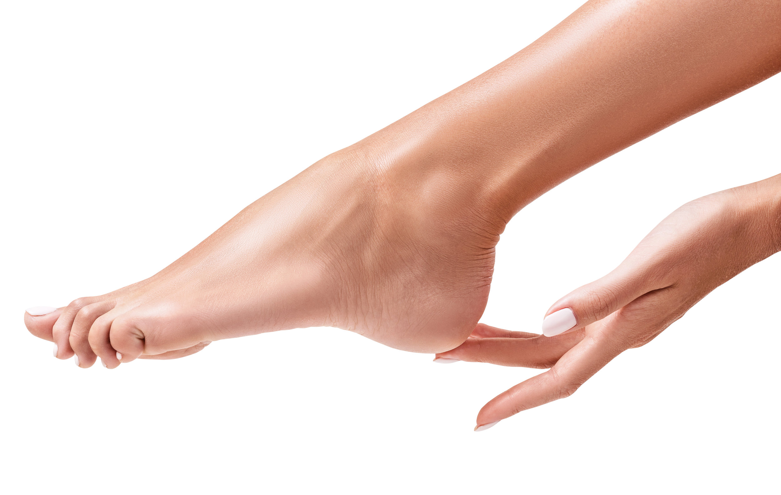 General Footcare in Timperley and Altrincham