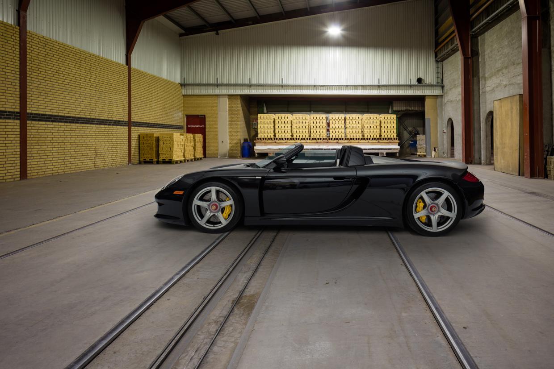 Porsche GT -