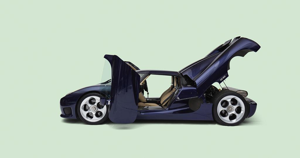 Koenigsegg -