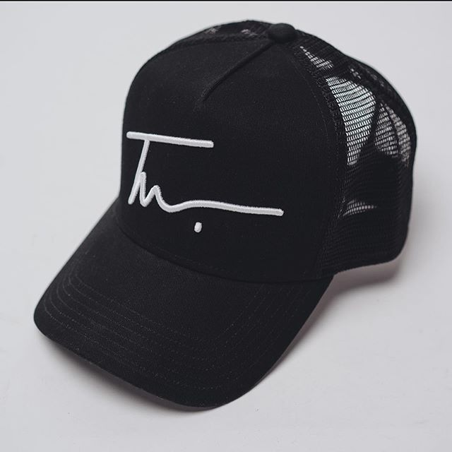 ⚡️⚡️FULLY RESTOCKED ⚡️⚡️ OUR BLACK/WHITE SIGNATURE TRUCKER IS NOW LIVE AND ONLINE!!! WE WILL BE FULFILLING ALL OUTSTANDING ORDERS FIRST, 💥DONT MISS OUT AND GRAB YOURS NOW BEFORE THEY SELL OUT AGAIN!! 💥 www.thorner.co  Link in bio 📲🖥!!!