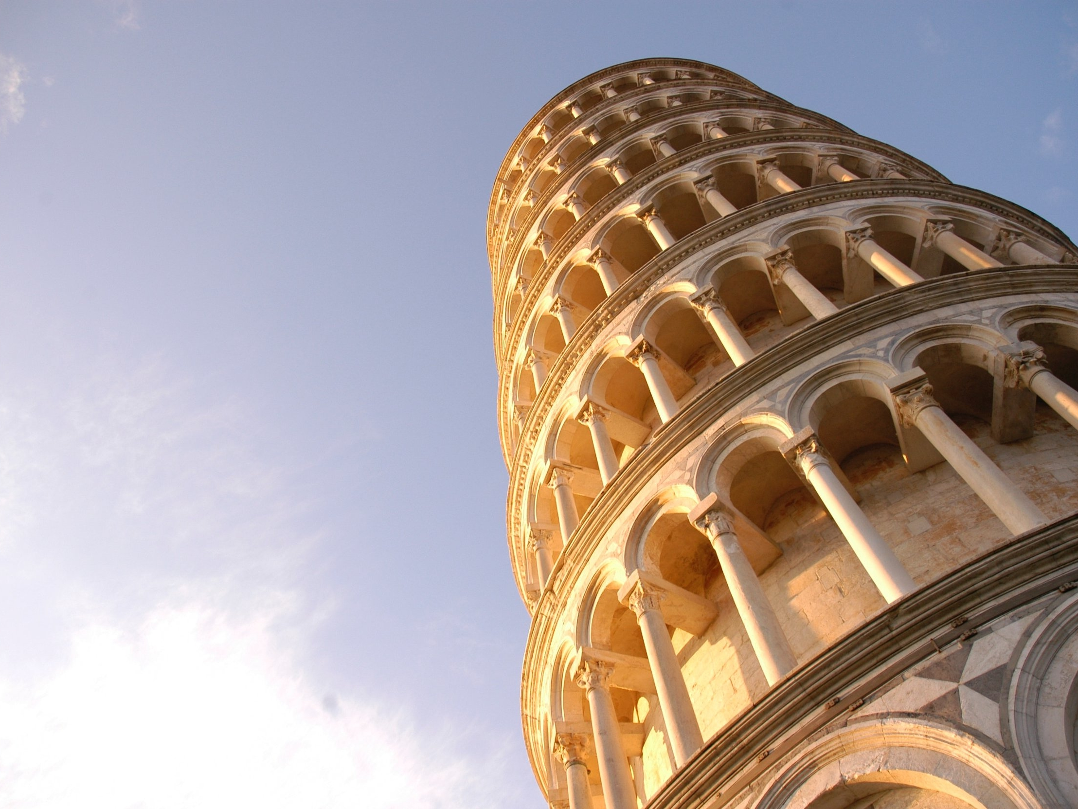 Italy Better for a Visit Than a Home? - by Melissa Moon for InterNations
