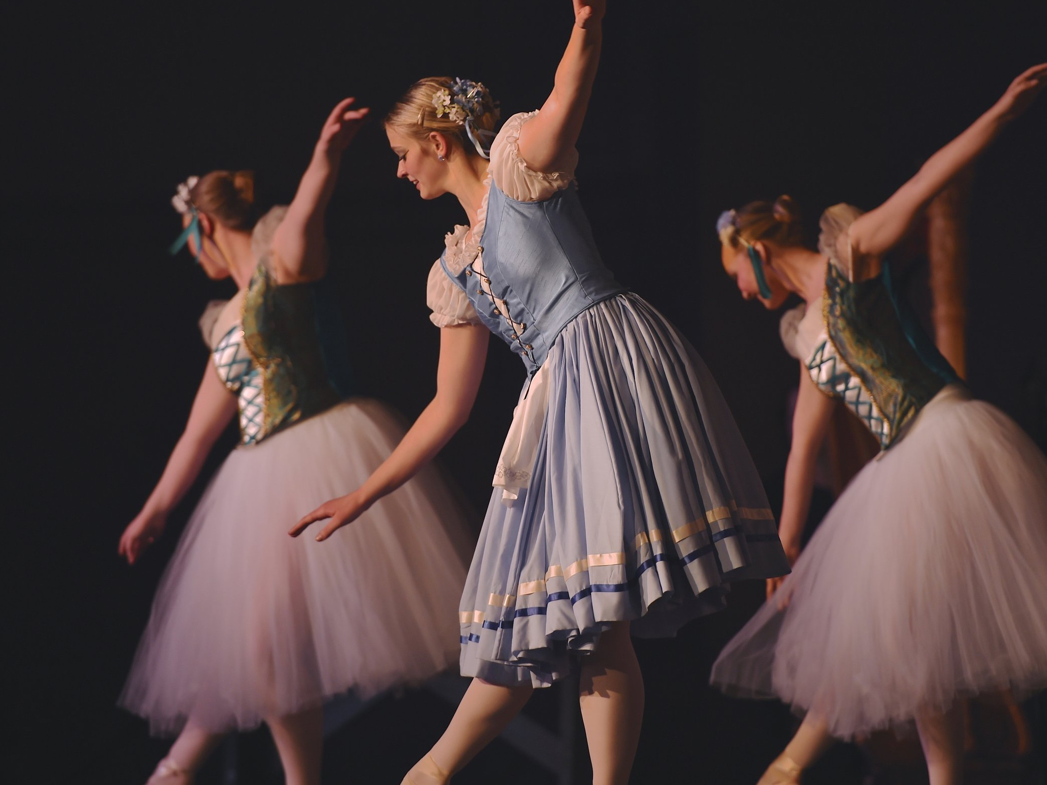 School of Music & Dance Presents 'Coppélia' - by Melissa Moon for The Eastern Echo