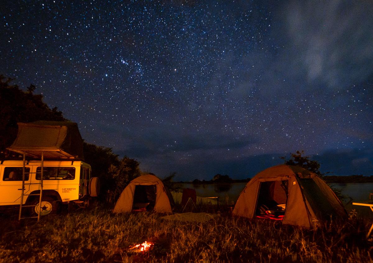 Umdingi Safaris -