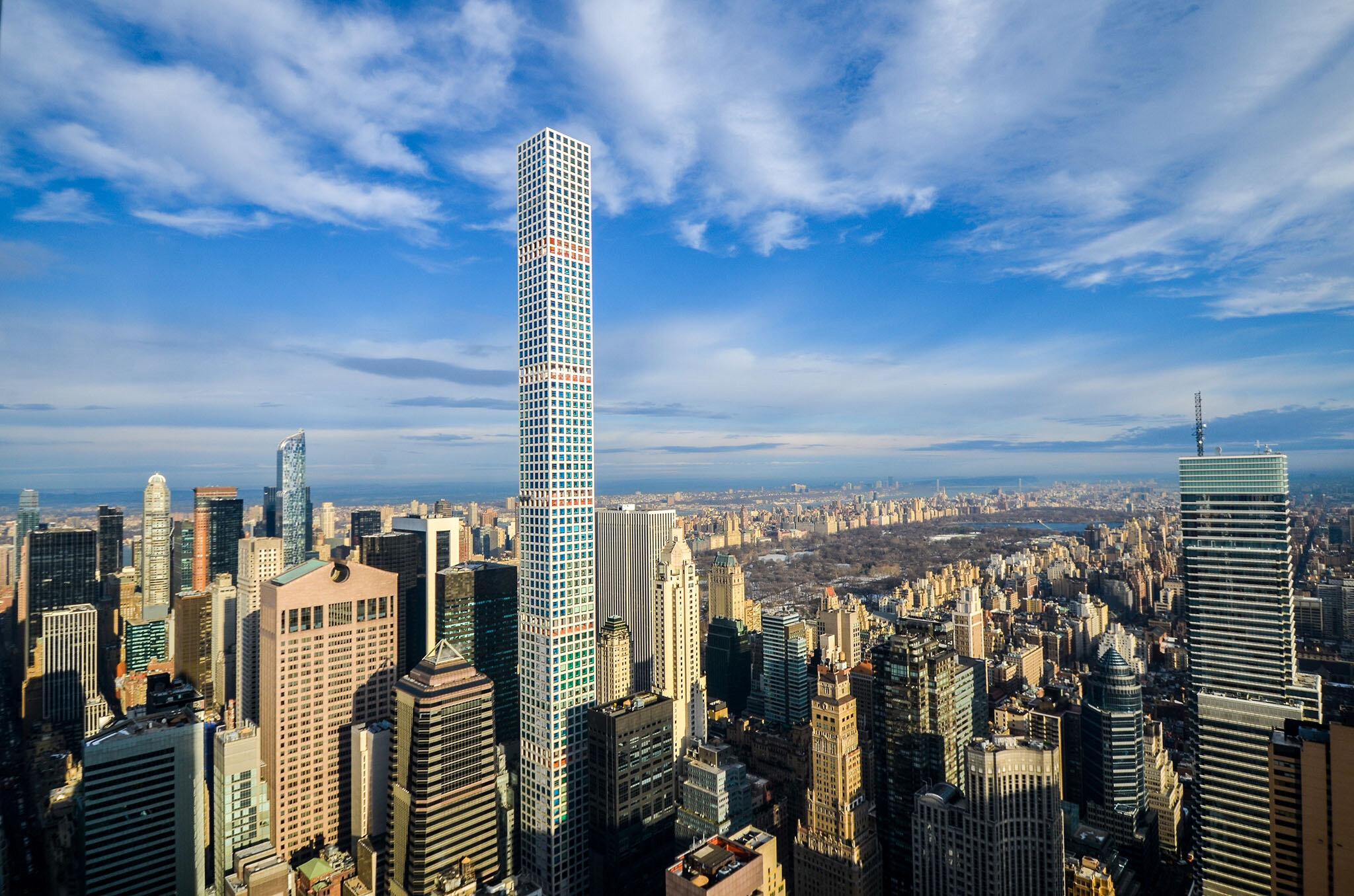 432 Park Avenue - Manhattan, New York