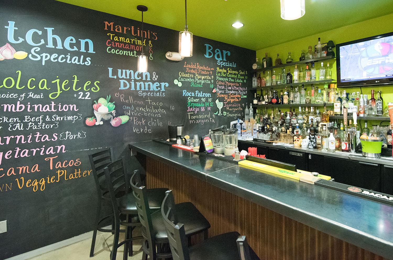 Mari Chuy's Mexican Kitchen,764 S Virginia St, Reno