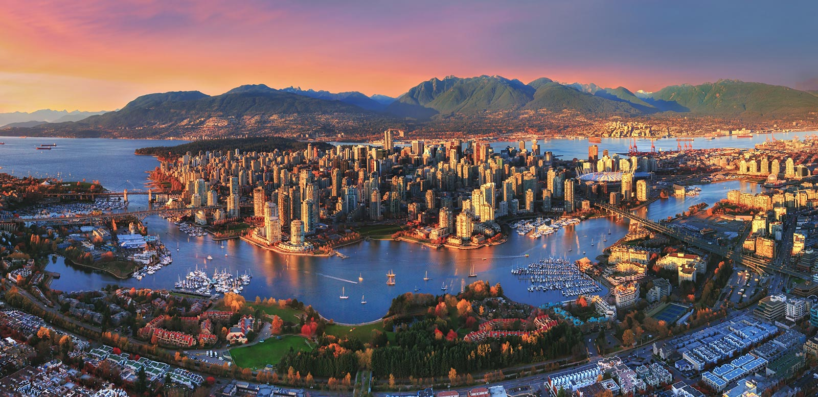 (Tourism Vancouver)