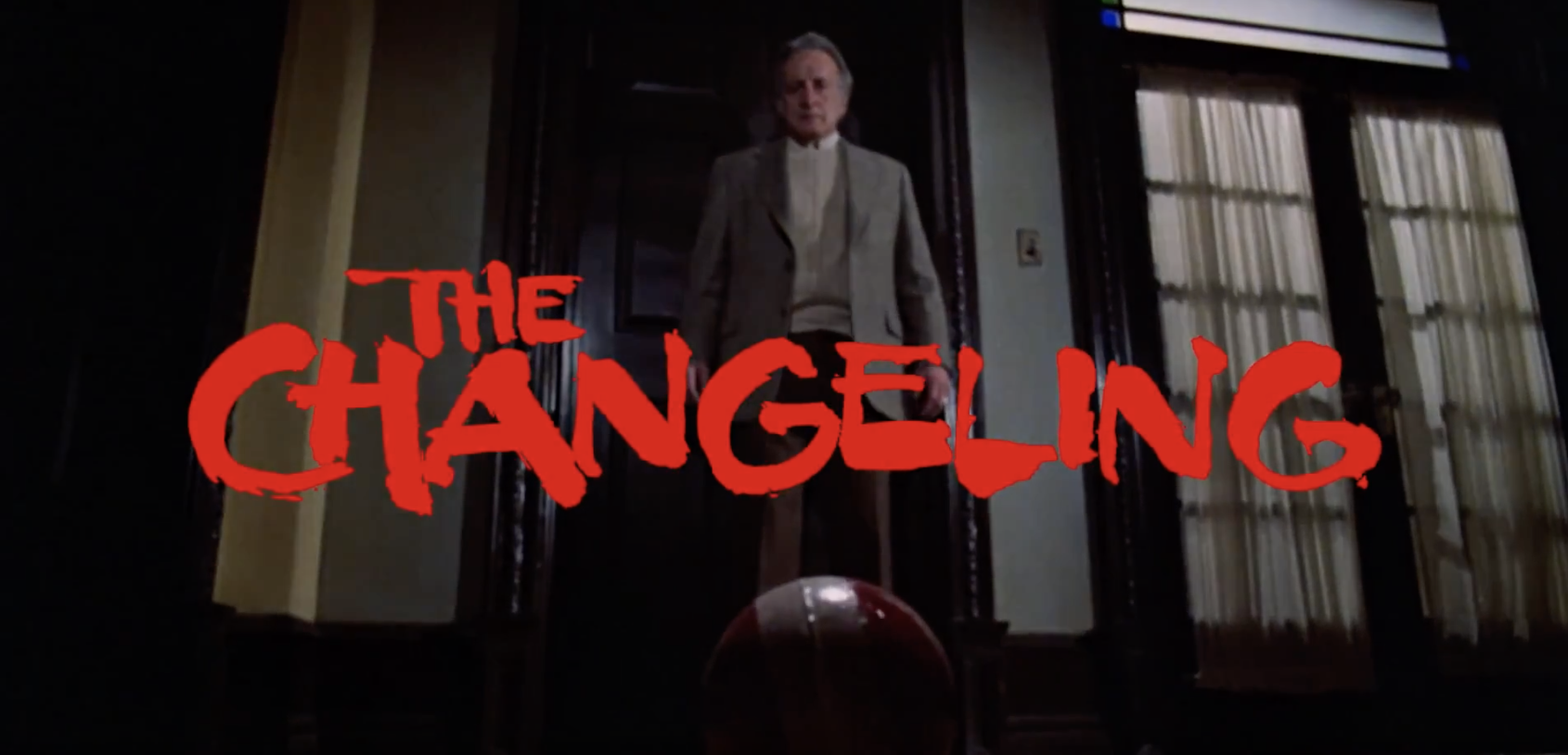 Image courtesy The Changeling Official Severin Films Trailer via  SeverinFilmsOfficial  on YouTube