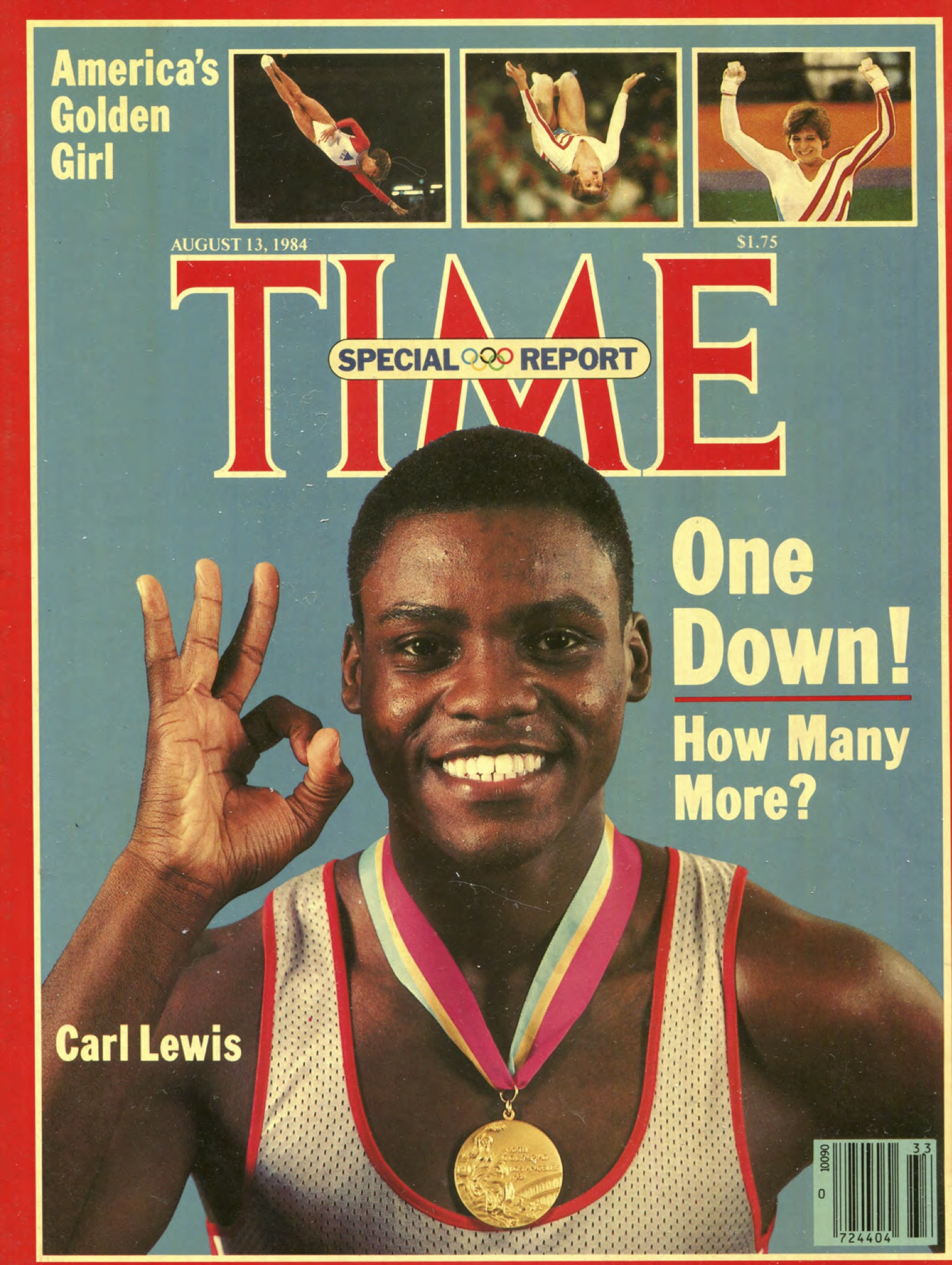 Carl Lewis Cover Time Summer Olympics 1984 cover.jpg