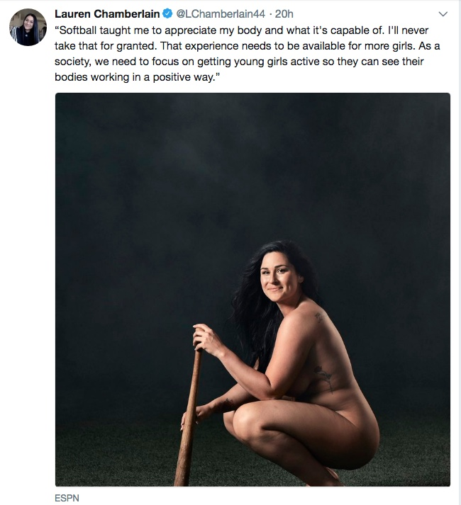 Lauren Chamberlain Softball Star Nude photo.jpeg