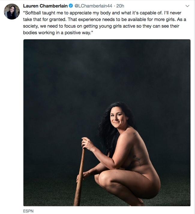 Lauren Chamberlain Softball Star Nude photo.jpeg