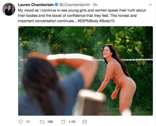 Lauren Chamberland Softball ESPN Athletes Body Truth.jpeg