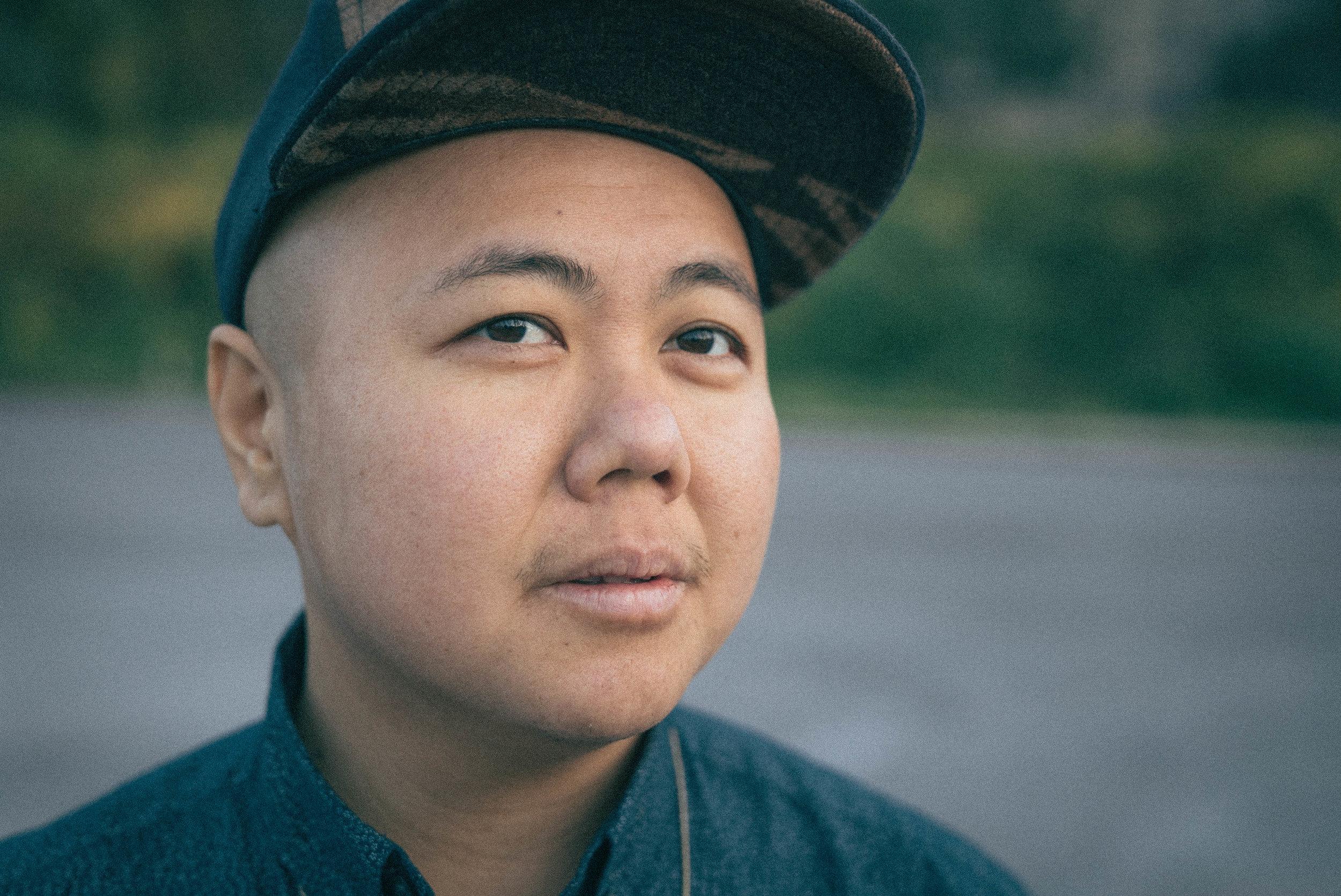 Kit Yan - playwright, poet, performer, lyricist
