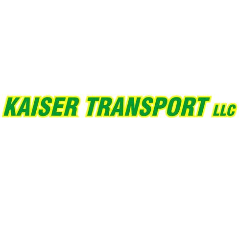 Kaiser Transport, LLC -            Normal  0          false  false  false    EN-US  JA  X-NONE                                                                                                                                                                                                                                                                                                                                             /* Style Definitions */ table.MsoNormalTable {mso-style-name: