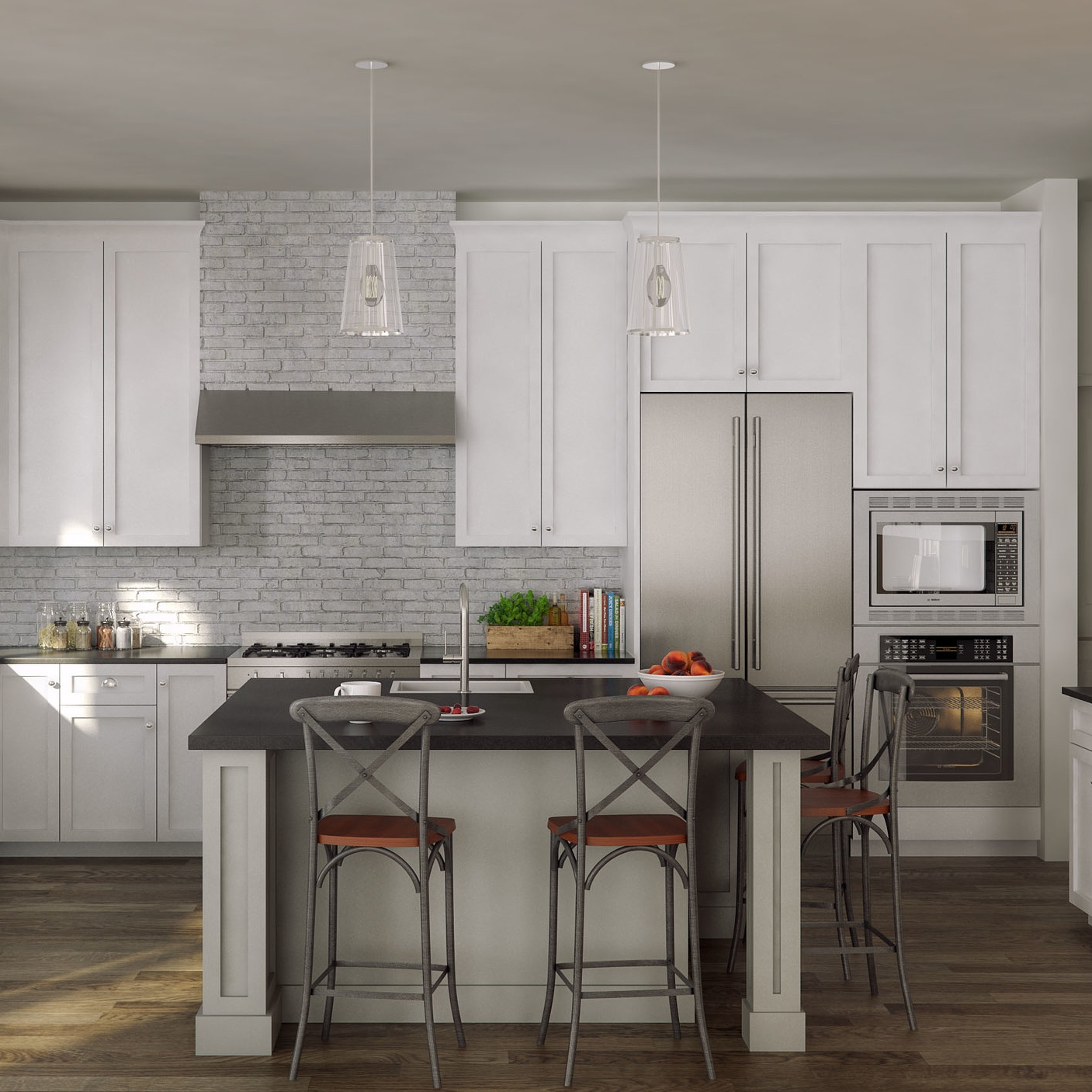Abingdon Estates - Modern Farmhouse Kitchen.jpg