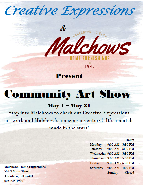 Malchows Show Flyer.png