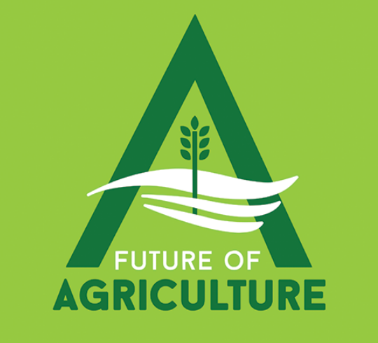 ADT's Todd Janzen talks with The Future of Agriculture podcast -