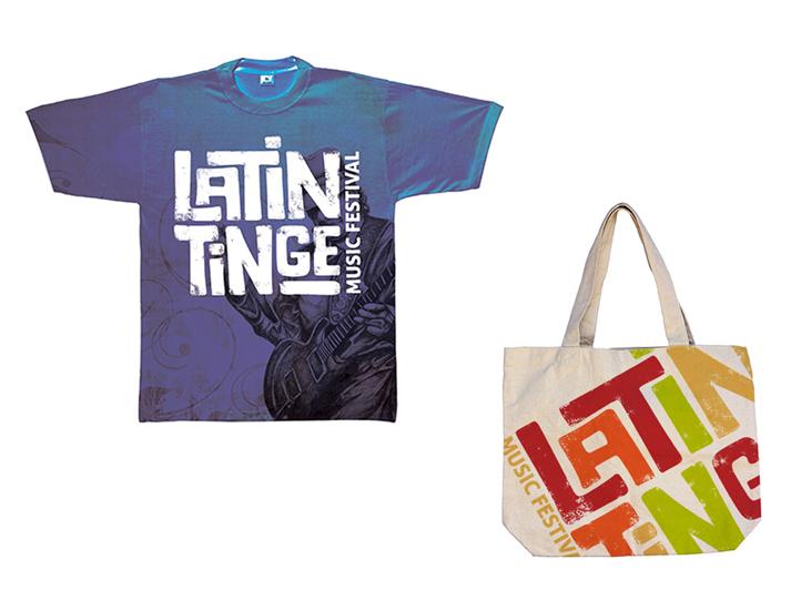 Latin Tinge Music Festival
