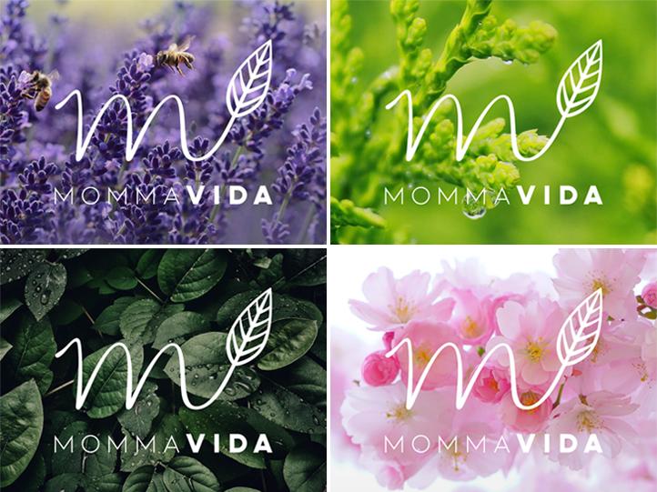 Momma Vida Nature Backgrounds