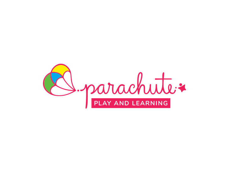 Luciana Diehl Design - Parachute Play and Learning - Logo