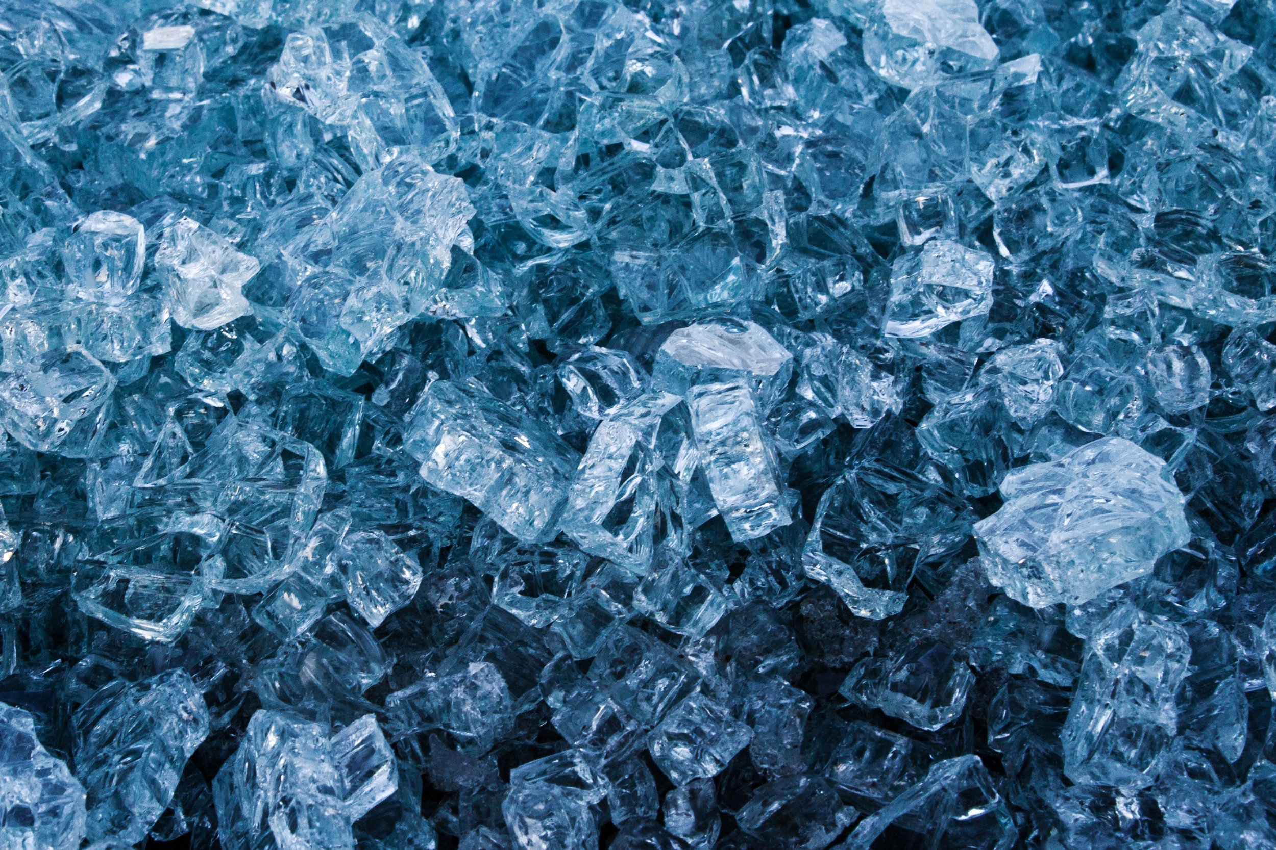 Clean Loose Ice -