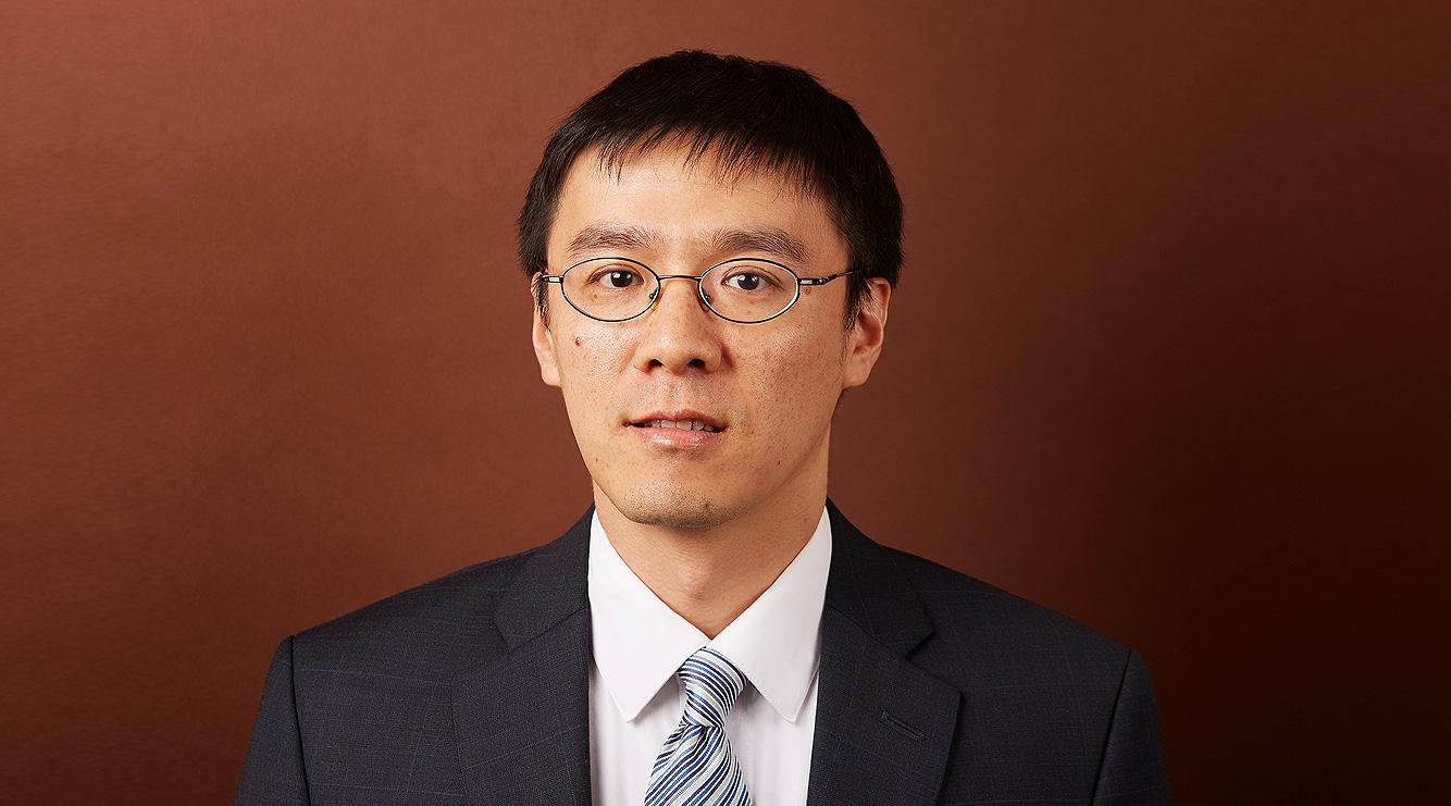 Fei-Lu Qian