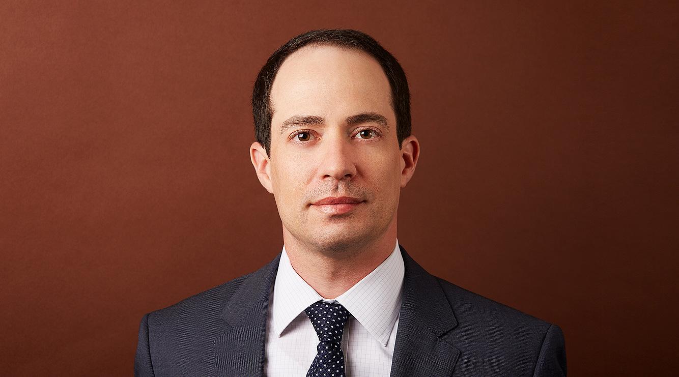 Joshua W. Ruthizer
