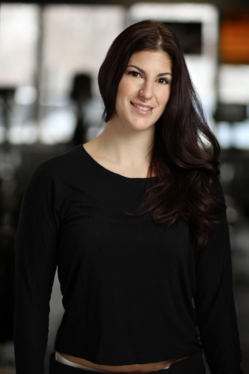 LARA WISH - Has been working in the sports/fitness industry since 2002 and working as a personal trainer since 2014.