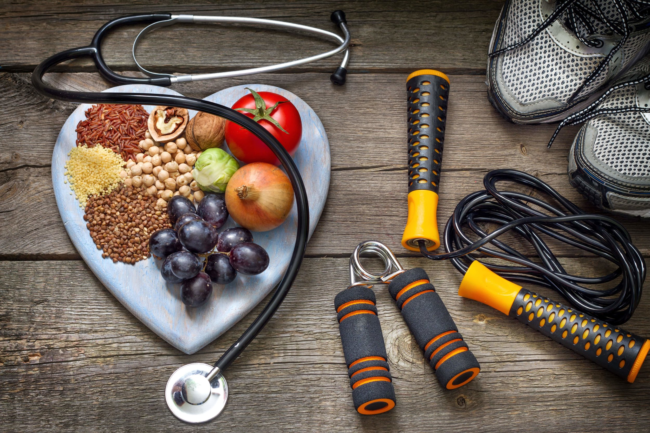 KENSINGTON FITNESS IS PROUD TO OFFER A WIDE ARRAY OF WELLNESS SERVICES.