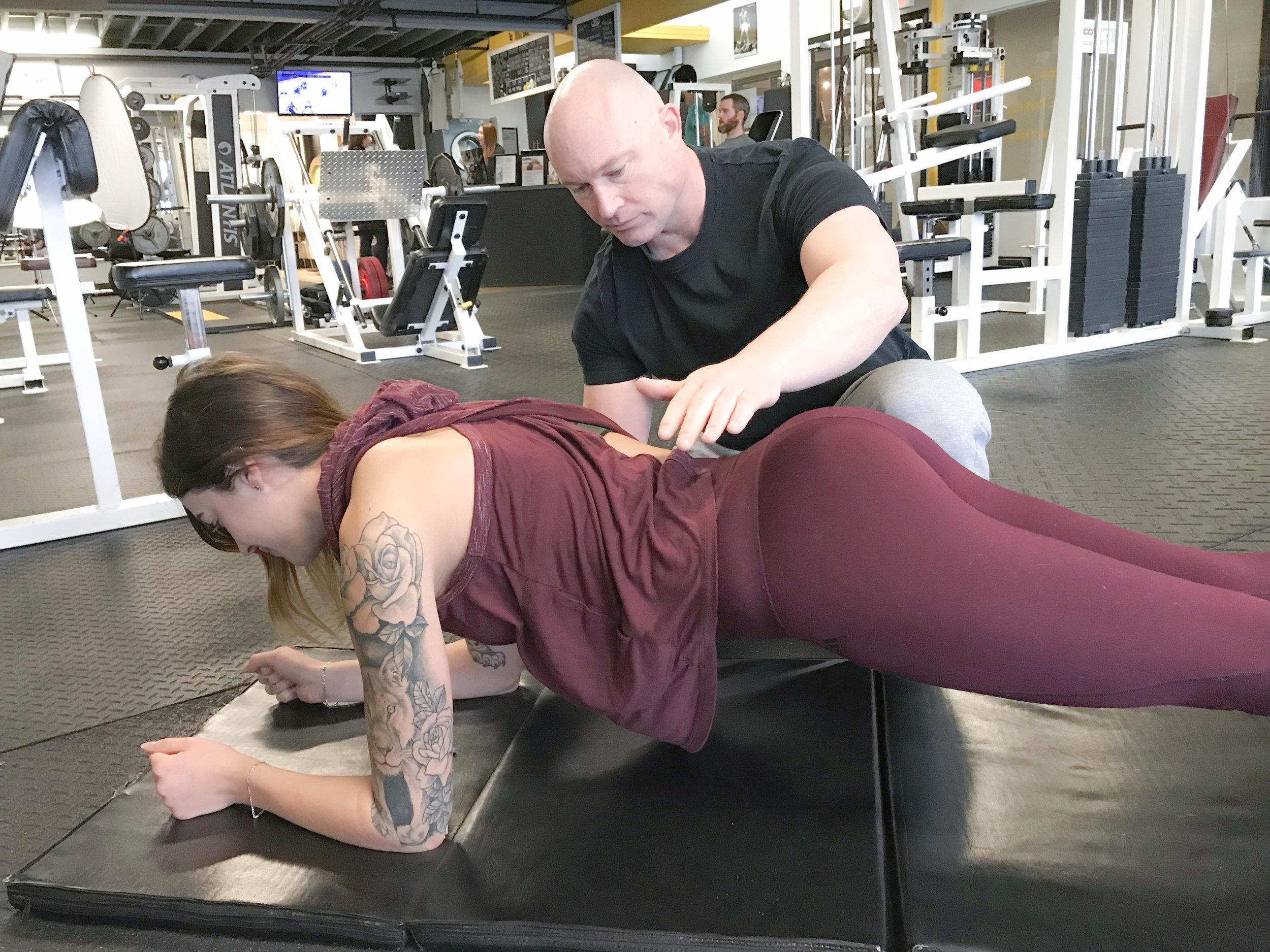 Personal Training Kensington