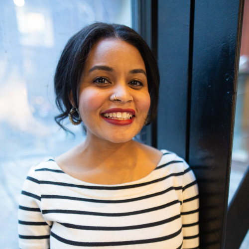 Attia Taylor, Founder of Womanly Magazine
