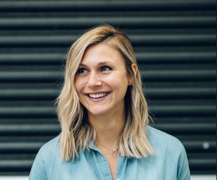 Emily St. Denis, Head of Platform @ F3