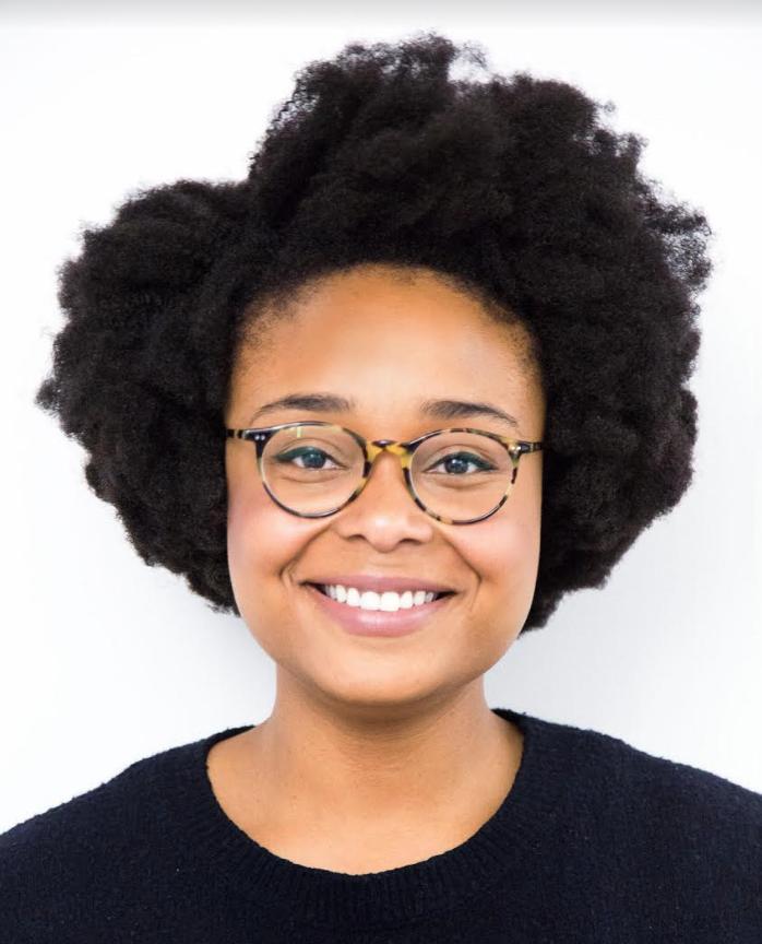 Kima Cooper, Director of Comm. @ Birchbox