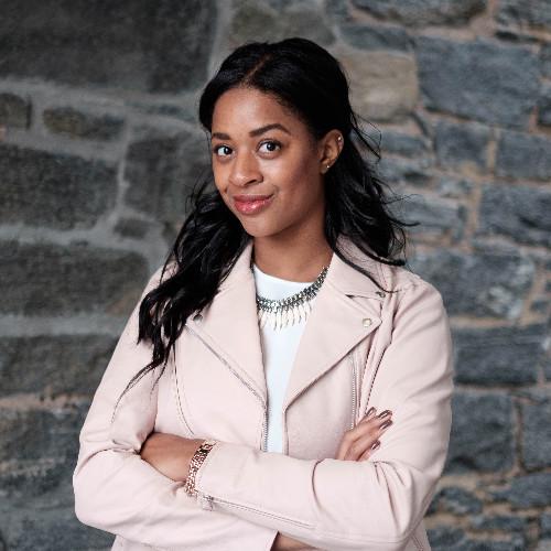 Maya Brooks, Product Manager @ iFund Women