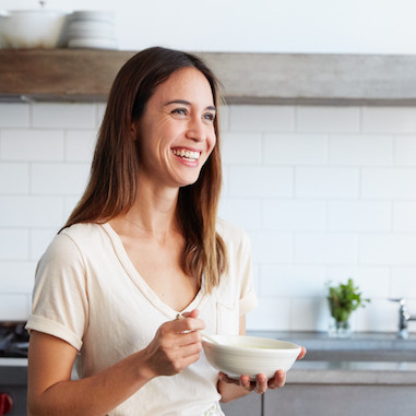 Nicole Centeno, Founder of Splendid Spoon