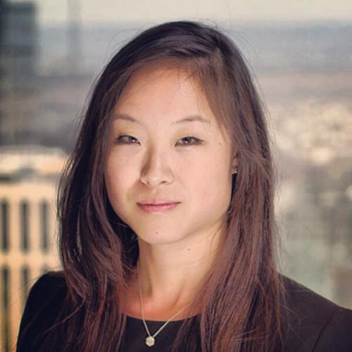 Rona Li, Lead Venture Architect @ BCGDV