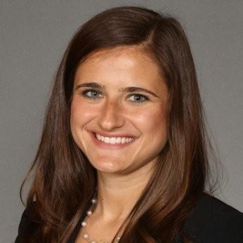 Sarah Rachmiel, Partnerships @ Jetblack
