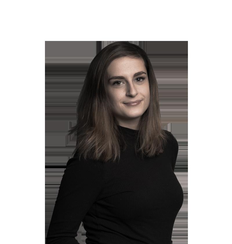 Sarah Keshishian, Production @ loyalkaspar