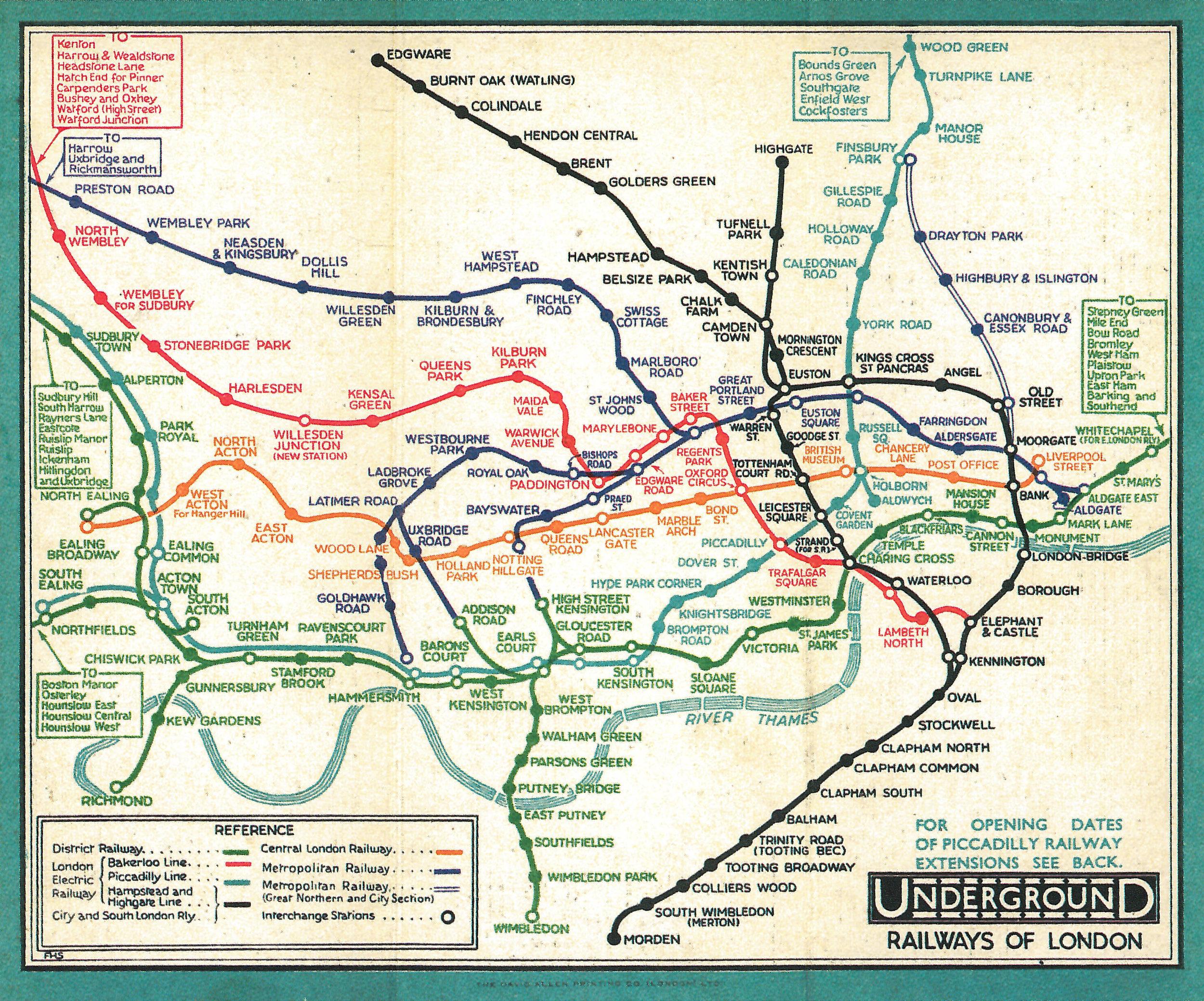 1932-book-london-underground-maps-