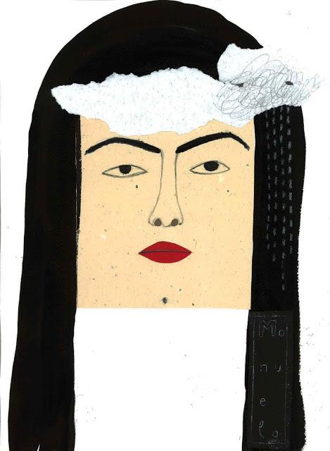 Manuela Cambio - Illustratrice