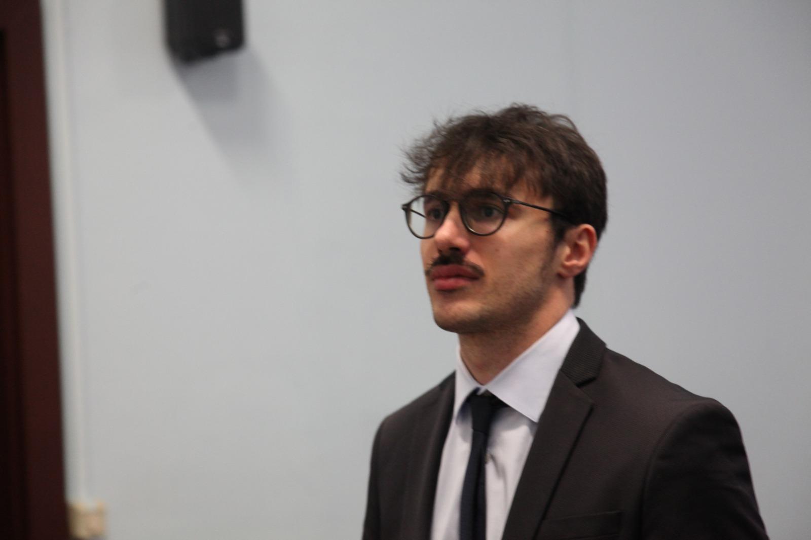 Maurizio Anelli - Redazione