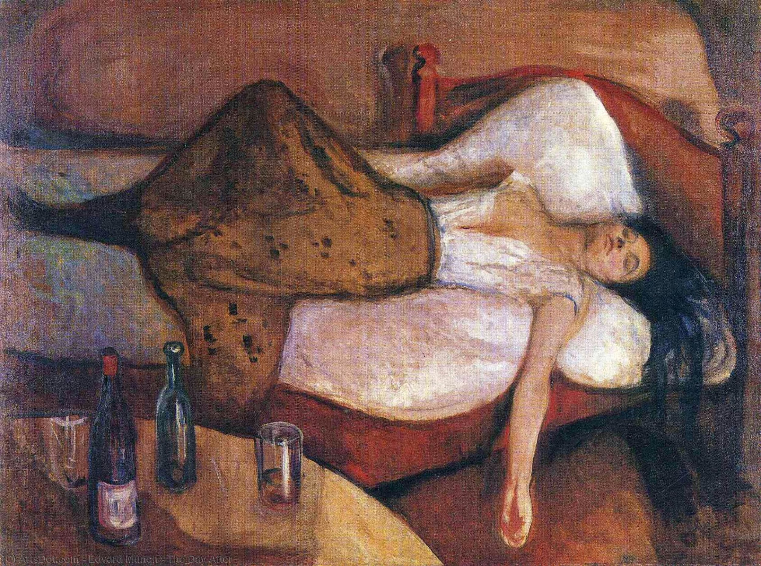 Edvard-munch-the-day-after.Jpg