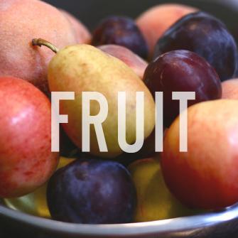 BRIERMERE FARM FRUIT